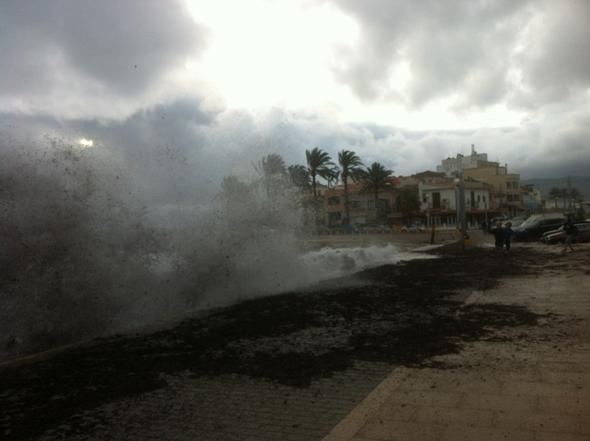 Portixol Mallorca - (Süden, Reiseziel Winter)