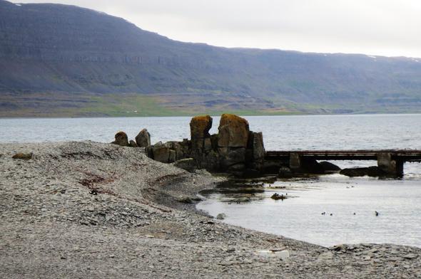 vigur island - (Sehenswürdigkeiten, Island)