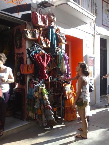 Altstadt Málaga - (Spanien, Städtereise, Kurztrip)