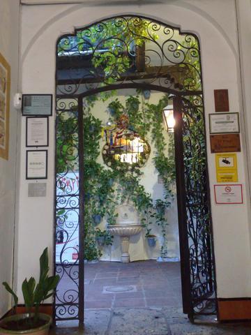 Restaurant in Málaga - (Spanien, Städtereise, Kurztrip)