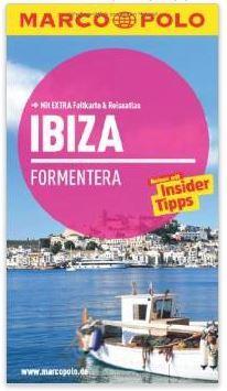 Reiseführer Ibiza - (Ibiza, mit Enkeln)