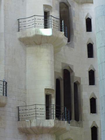 Sagrada  - (Europa, Reise, Kurzurlaub)