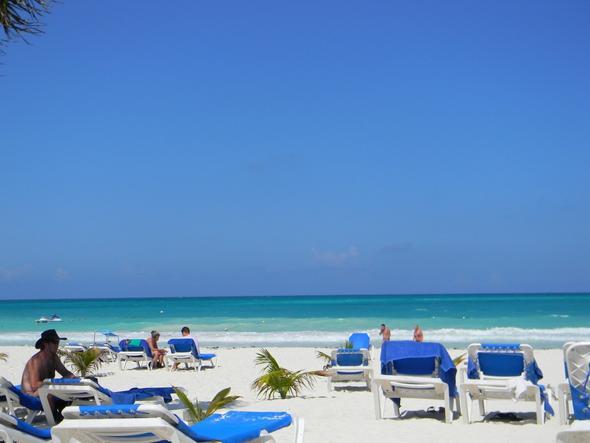 Mexico - Riviera Maya - (Urlaub, Strand, Strandurlaub)