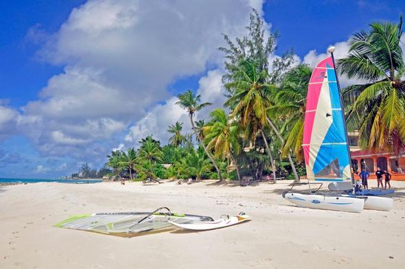 Bild 1 - (Urlaub, Strand, Strandurlaub)