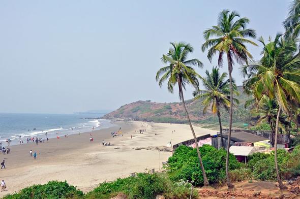 Bild 2 - (Urlaub, Strand, Strandurlaub)
