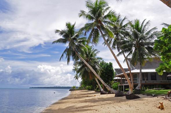 Bild 4 - (Urlaub, Strand, Strandurlaub)