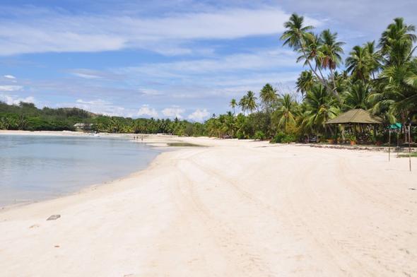 Bild 5 - (Urlaub, Strand, Strandurlaub)