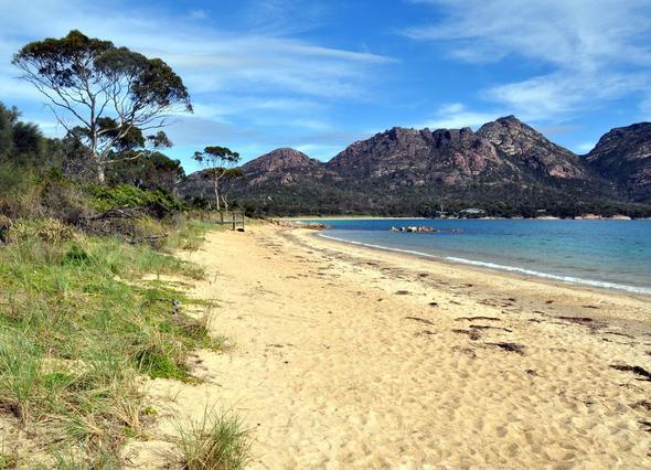 Bild 7 - (Urlaub, Strand, Strandurlaub)