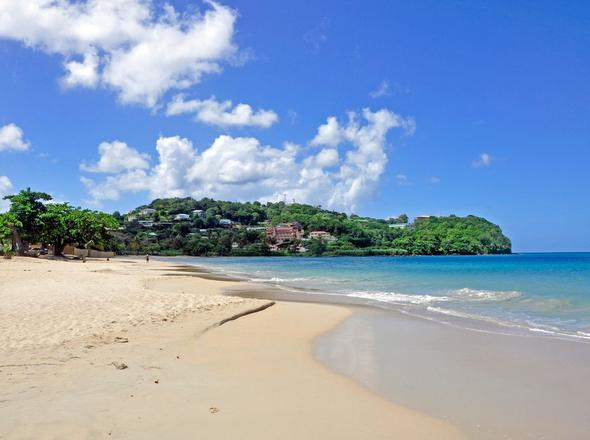 St. Lucia - (Karibik, Barbados, Dominica)