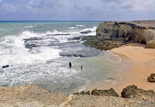 Barbados - (Karibik, Barbados, Dominica)