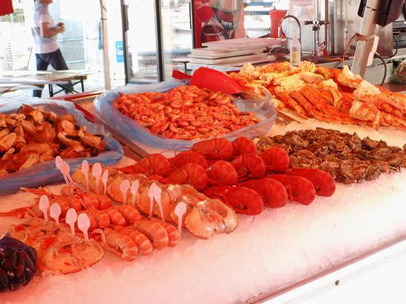 Markt 2 - (Städtereise, Norwegen)