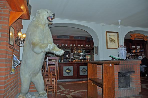 Die Brauerei Mack in Tromsø - (Städtereise, Norwegen)