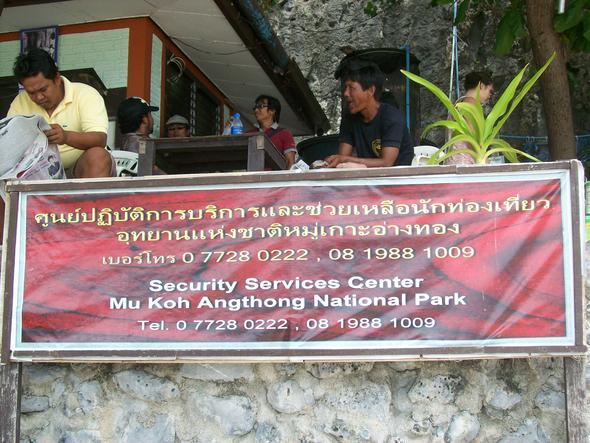 - (Thailand, Tour, Ferien)