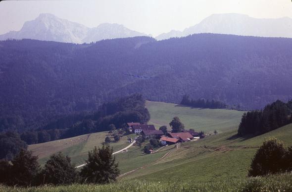 Anger-Stoißberg - (Salzburg, nahe gelegene Urlaubsorte)