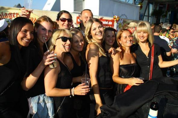 Mallorca Boot - (Deutschland, Bootsurlaub, Partyboot)