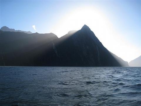 Milford Sound - (Neuseeland, Milford Sound)