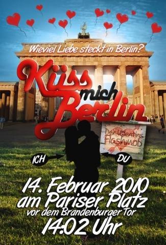 Berlin valentinstag