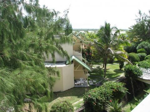 Zimmer im Garten - (Hotel, Unterkunft, Pension)