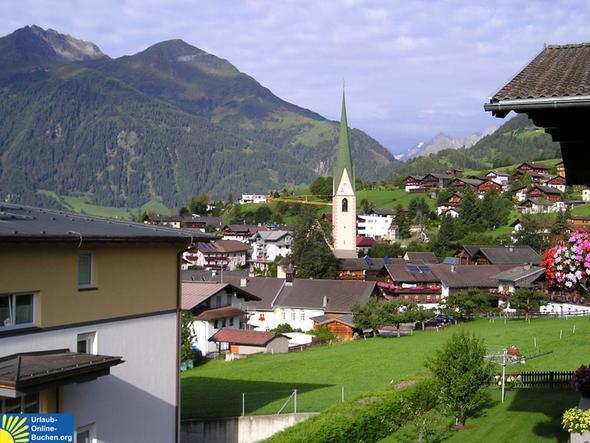 Virgen, Osttirol - (Wanderurlaub, Naturbelassenes Tirol)