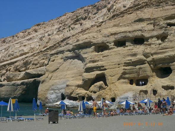 - (Urlaub, Griechenland, Sommer)