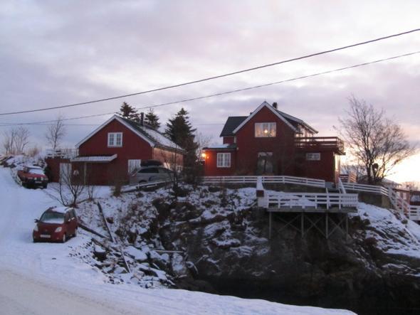 Lofoten - (Urlaub, Norwegen, Lofoten)