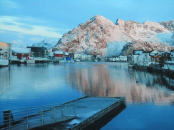 Lofoten3 - (Urlaub, Norwegen, Lofoten)