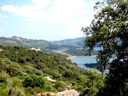 Andalusien, Berge und Seen - (Spanien, Reiseziel, Wandern)