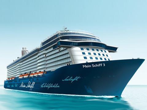 TUI Mein Schiff 3 - (Empfehlung, Kreuzfahrt, Karibik)
