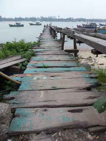 bei dong hoi - (Vietnam, Laos)