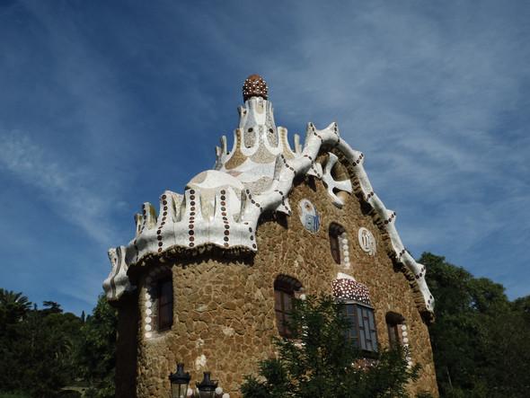 Gaudi - (Barcelona, Was ist Muss)