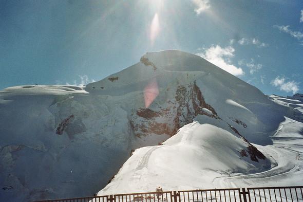 Mittelallalin - (Wandern, Sport, Südtirol)