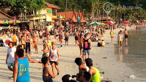 - (Thailand, Strand, Vietnam)