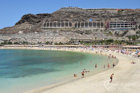 - (Hotel, Strand, Gran Canaria)