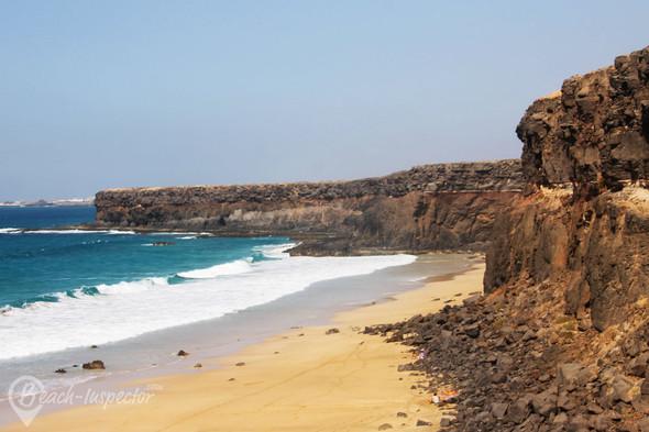 - (Strand, Natur, Fuerteventura)