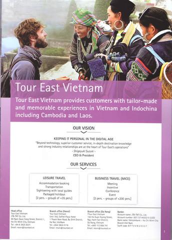 - (Reiseveranstalter, Rundreise, Vietnam)
