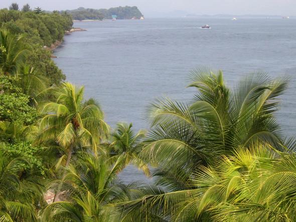Sentosa - (Thailand, Karibik, Strandurlaub)