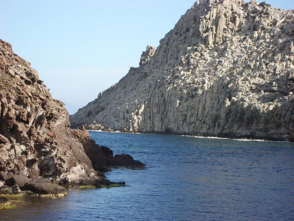 Isola di San Pietro - (Sardinien, Highlights)