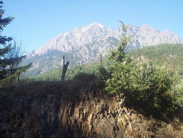 Aiacciu - Corti - (Bahn, Korsika, Bahnfahrt)