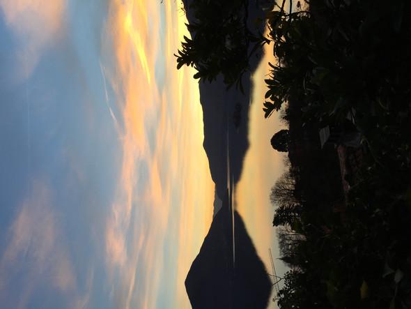 Sonnenuntergang - (Italien, Spanien, Reiseziel)