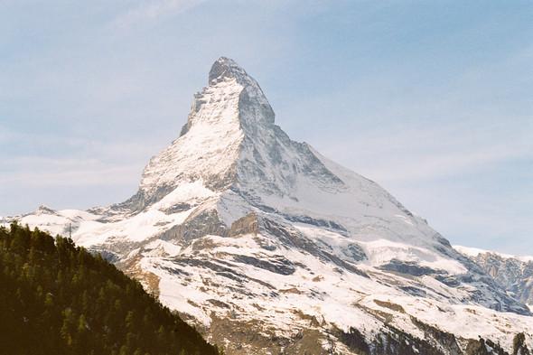 Matterhorn - (Hoteltipp, Südtirol, Dolomiten)