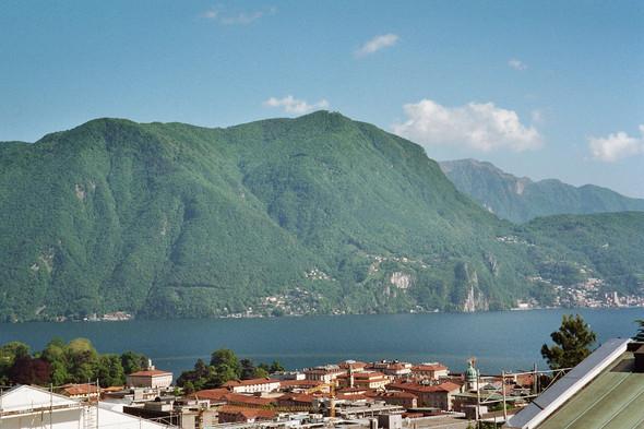 Lugano - (Rom, November)