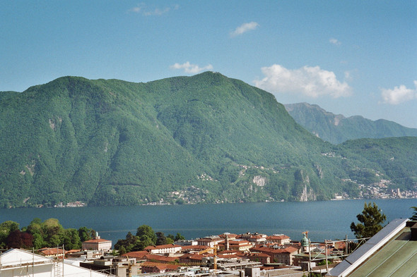 Lugano - (Wochenendtrip, Städtetrip)