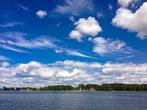 - (Urlaub, Fahrrad, Hausboot)