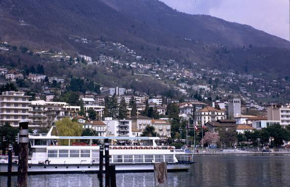 Locarno - (Reiseziel, Kinder, Februar)