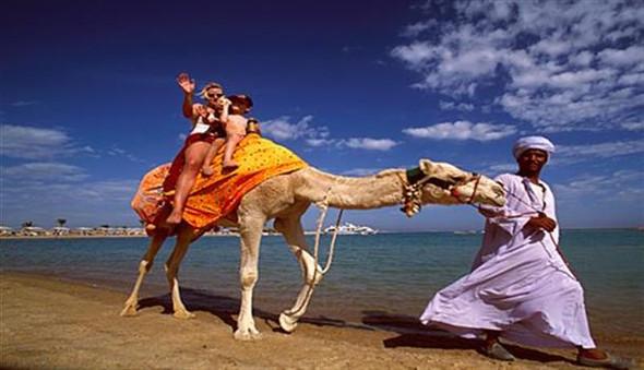 - (Hurghada, Ausflüge Hurghada)