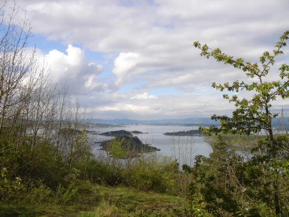 oslofjord - (Reise, Skandinavien)