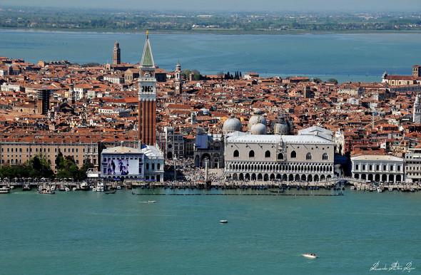 - (Italien, Reiseveranstalter, Venedig)