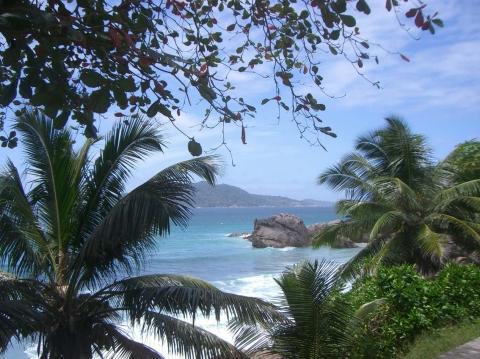 - (Urlaub, Insel, Reisezeit)