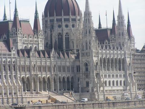 Parlament - (Deutschland, Städtereise, Österreich)