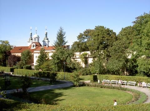 - (Reiseziel, Empfehlung, Tschechien)